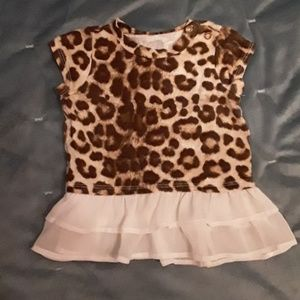 Juicy couture dress 12 monthe